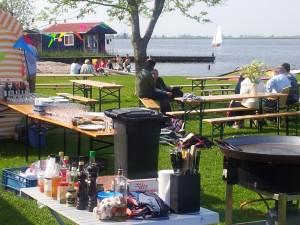 Catering in Amersfoort